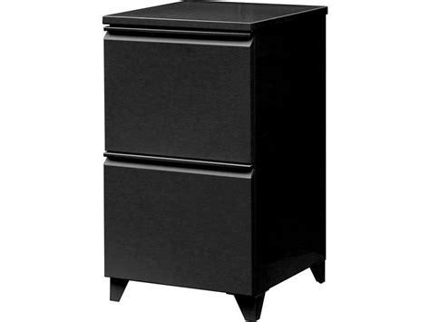 caisson bureau conforama caisson 2 tiroirs primo coloris noir vente de