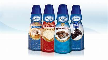 Coffee Creamers Flavored Cold Creamer Peppermint York