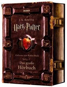 Harry Potter Spiegel : der h rverlag ver ffentlicht 39 harry potter das gro e h rbuch 39 ~ Watch28wear.com Haus und Dekorationen