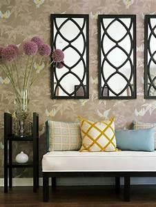 10 astuces pour decorer votre maison avec des miroirs With la maison des artisans 6 decorer avec des miroirs antiques