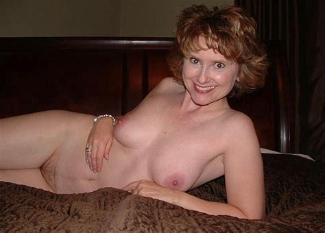 Tracy: A mature American redhead shows off… | Blonde Porn Jpg