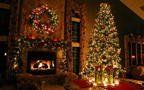 download christmas desktop theme walpaper tree windows 10 theme themepack me