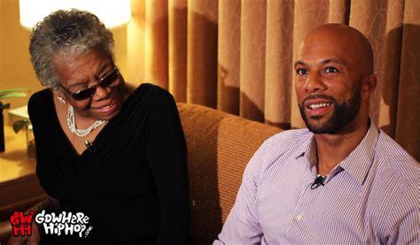 Maya Angelous Brother Bailey Johnson Jr