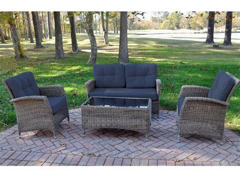kettler lounge set kettler lakena lounge set w cushions 304430 2000k1si
