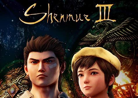 Shenmue Iii Delayed To November To Deliver True Shenmue