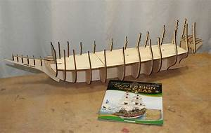 Diy Wood Model Ship Plans Wooden Pdf Woodwork Technician