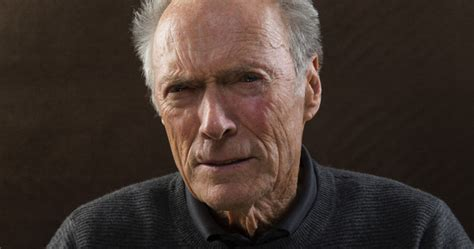Clint Eastwood Eyes Return Acting Real Life Drug