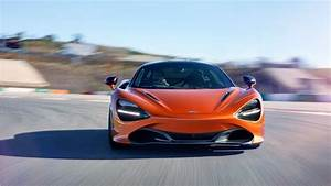 McLaren 720s Coupe 2017 Wallpaper HD Car Wallpapers ID