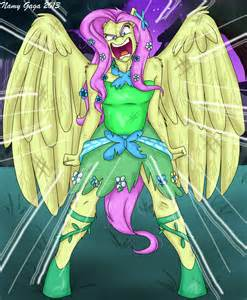You Going to Love Me Fluttershy