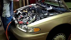 Fix It Right  - Intake Manifold Gasket Replacement