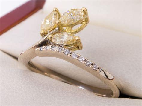 ct diamond ring    marquise cut diamonds  reserve price catawiki