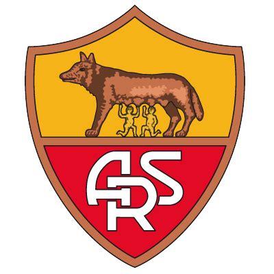 roma european football logos