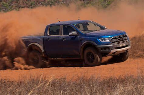Ford Ranger Raptor 2018 Review