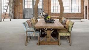 Table En Bois Massif Ancienne : table de ferme table de campagne table monast re ancienne grande vintage bois ~ Teatrodelosmanantiales.com Idées de Décoration