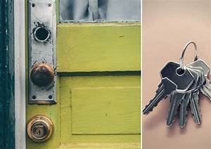 What To Do When Your Key Gets Stuck In The Lock At Home