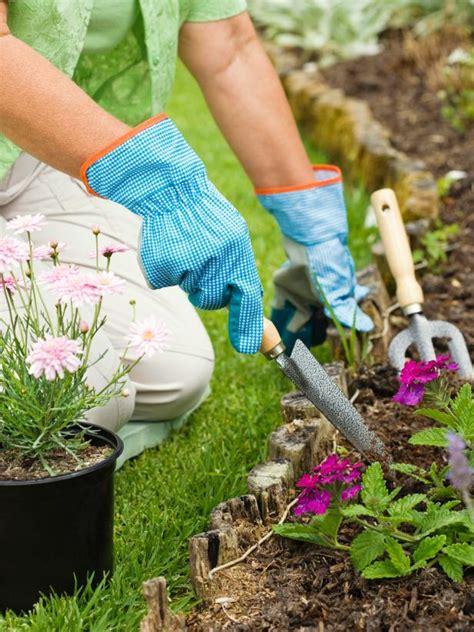 learn   choose gardening gloves hgtv