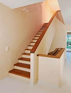 Farbe Auf Beton : holzstufen auf beton bucher treppen das original ~ Michelbontemps.com Haus und Dekorationen