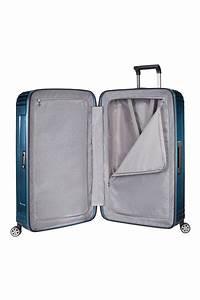 Samsonite Koffer Set : samsonite neopulse spinner 75 28 metallic blue jetzt auf kaufen ~ Buech-reservation.com Haus und Dekorationen