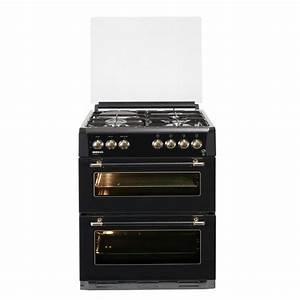 Four électrique Chaleur Tournante : cuisiniere four electrique cuisiniere four electrique ~ Premium-room.com Idées de Décoration