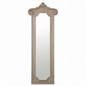 Lindon Full Length Pier Glass Mirror OKA