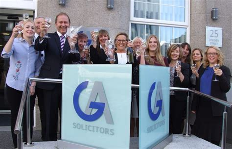 Plymouth Law Firm Named As Best Conveyancing Firm In The Uk