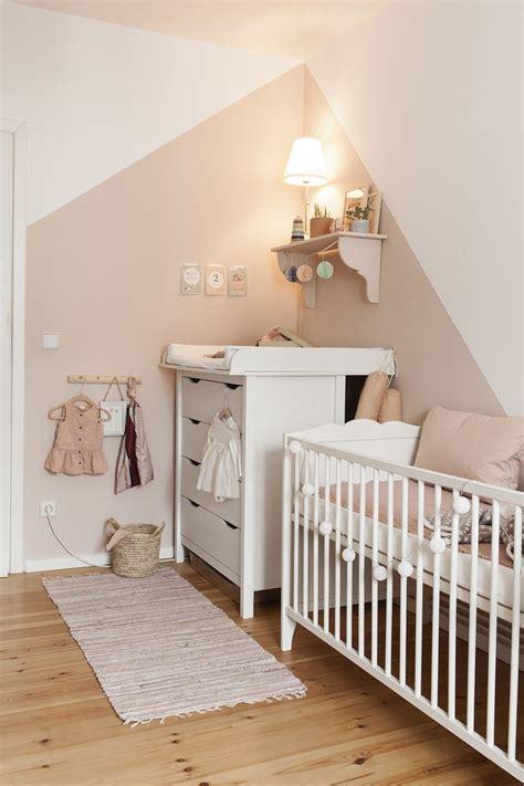Kinderzimmer Mädchen Traum by Ein Traum In Rosa Wundersch 246 Nes Kinderzimmer F 252 R Ein