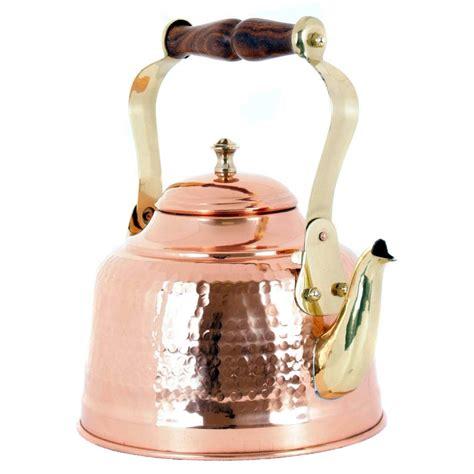 dutch hammered copper tea kettle bbq guys