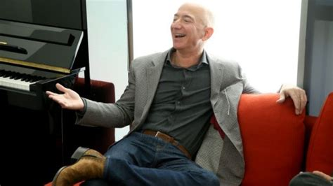 After an Amazon Stock Surge, Jeff Bezos's Net Worth Jumps ...