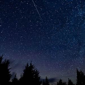 Perseid Meteor Shower | NASA