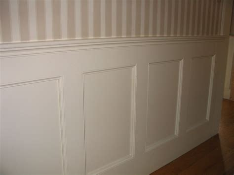 Installing Wainscoting by Installing Wainscoting A Concord Carpenter