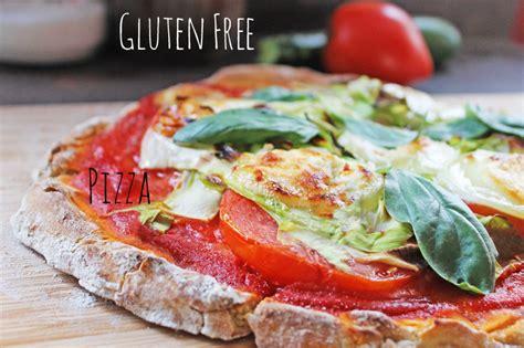 pate pizza sans gluten maison recette pizza maison sans gluten