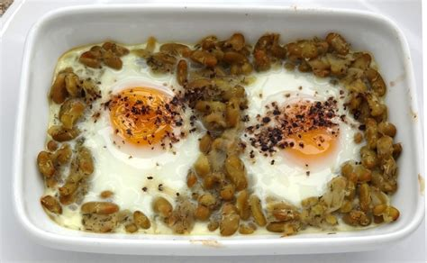 cuisiner flageolet flageolets aux œufs et aneth baghali ghtot la
