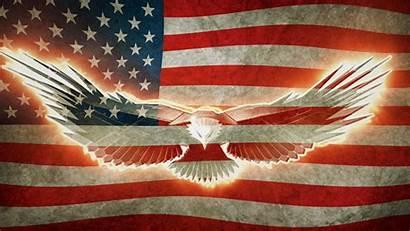Flag Usa Cnc