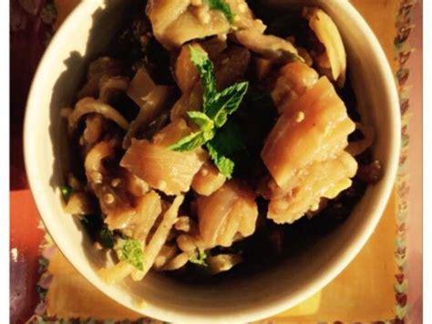 recette cuisine asiatique recettes de cuisine asiatique et gingembre