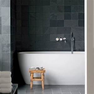 Bathroom ideas grey and white quincalleiraenkabul for Dark gray bathroom