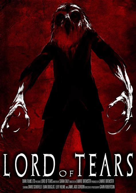 blood and tears owlman cinema schminema