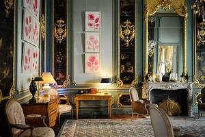 Loving, The, Grand, But, Modern, Interior, Design, Of, The, Us
