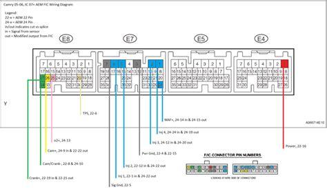 d i y 07 tc wiring in aem f ic page 2 scionlife