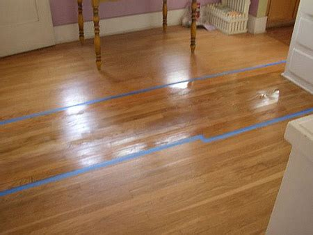 laminate flooring repairing dents in laminate flooring