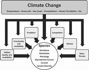 how climate change affects marine species their With changes have been made that affect the global template