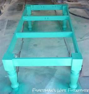 Bright Colored Coffee Tables