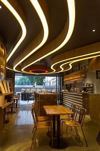 Jabiru bar restaurant by creative 9 brisbane for Restaurant design creatif gsign