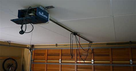 garage door motor repair garage door motor