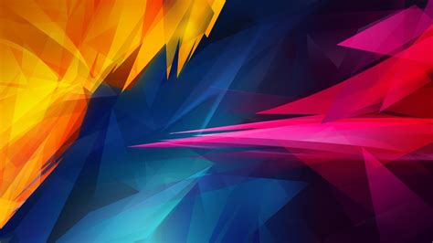 Cool Blue Background Hd 4k Abstract Wallpapers Group 81