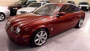 Jaguar S Type : 2003 jaguar s type 4dr sedan v8 r supercharged 2129 sold youtube ~ Medecine-chirurgie-esthetiques.com Avis de Voitures