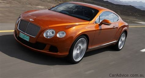 2011 Bentley Continental Gt Review Caradvice