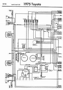 204 Toyota Landcruiser Engine Diagrams