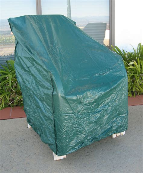 Outdoor Furniture Chair Cover Ebay