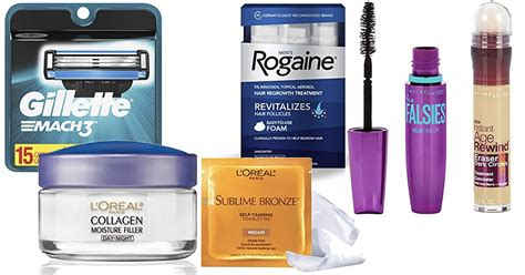 Amazon Prime Day: Spend $60, Save $20 on Beauty products