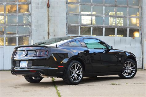 ford mustang gt autoblog